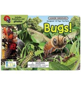 iKids Junior Groovies - Bugs