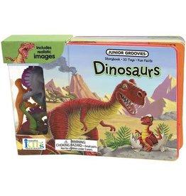 iKids Junior Groovies - Dinosaurs