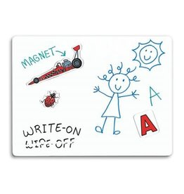 Lauri Magnetic Dry-Erase Board