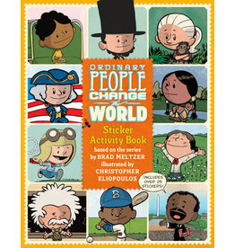 Ordinary People Change the World Activity Book
