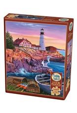 Cobble Hill Lighthouse Cove 275 pc