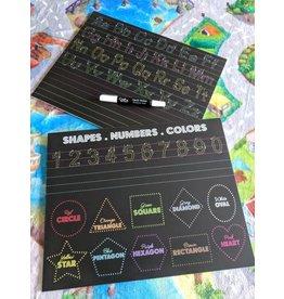 Love Designs Trace & Doodle Board