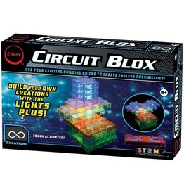 Circuit Blox Lights Plus - 40% off clearance final sale