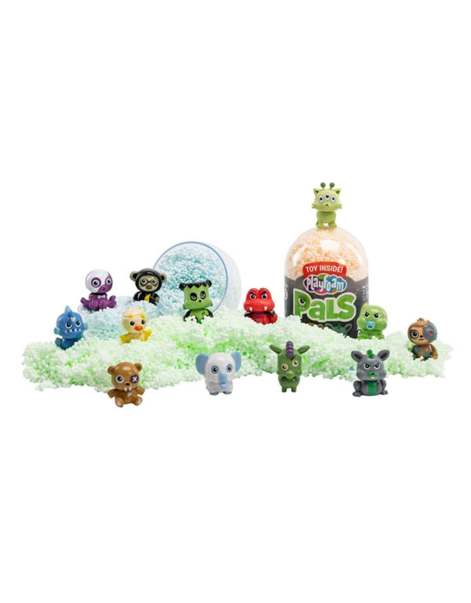 Playfoam Pals - Monster Party