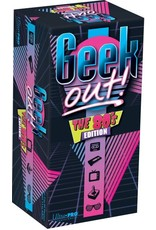 Geek Out! The 80's Edition