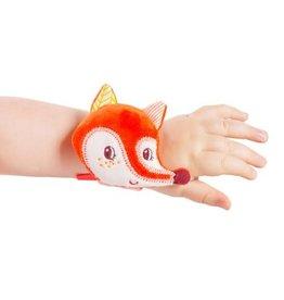 Wrist Rattle