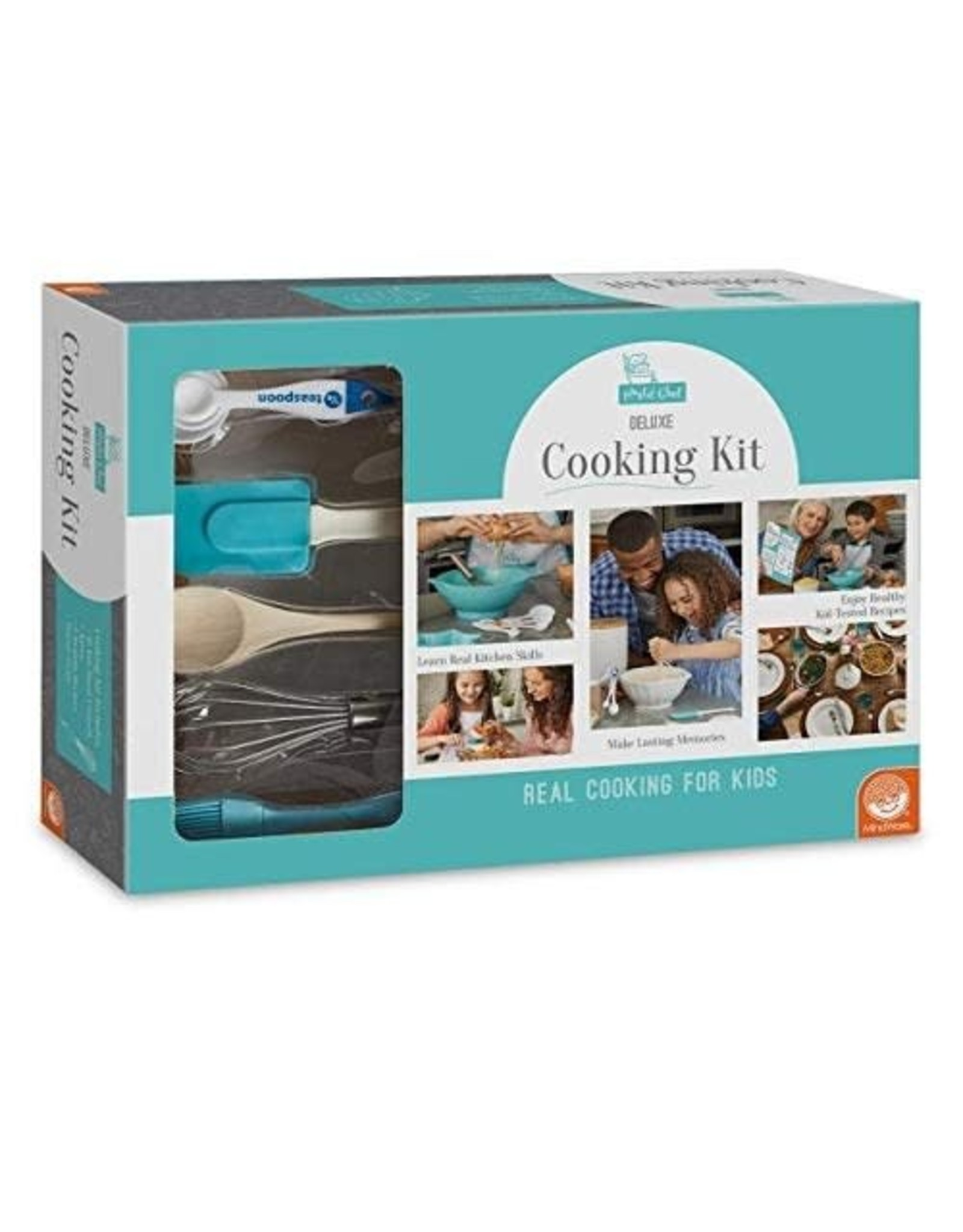 Mindware Playful Chef: Deluxe Cooking Kit