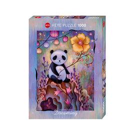 Heye Panda Naps - Dreaming 1000pc