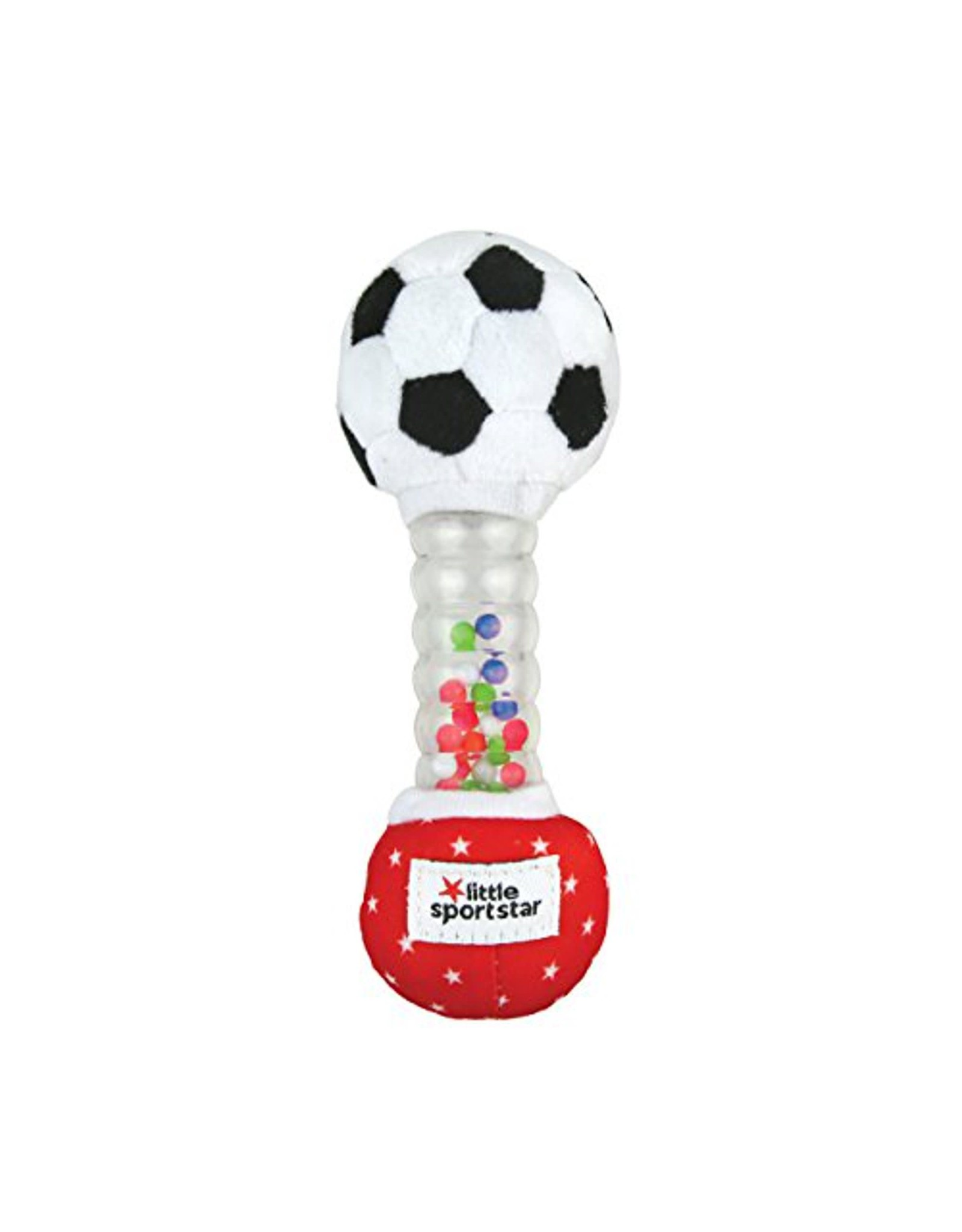 Little Sports Star Rainstick Rattle