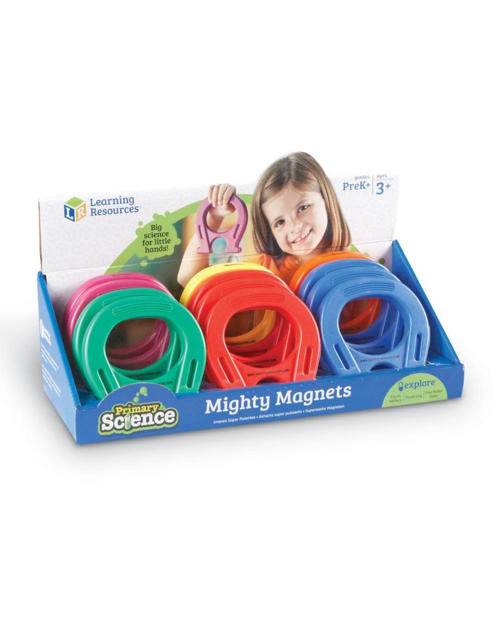 Primary Science Mighty Magnets