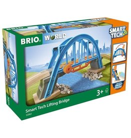 Brio BRIO Smart Lifting Bridge