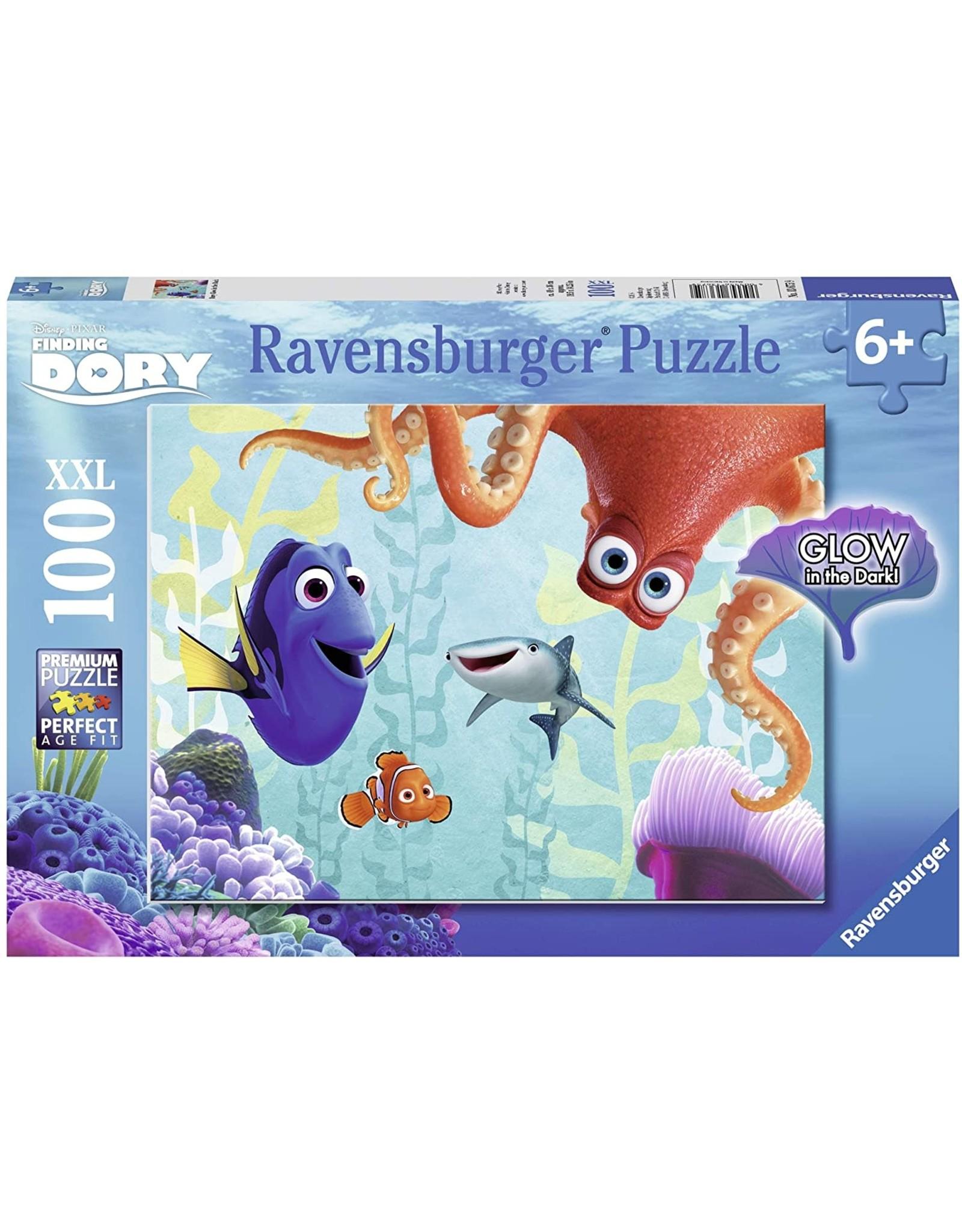 Ravensburger Finding Dory 100 pc