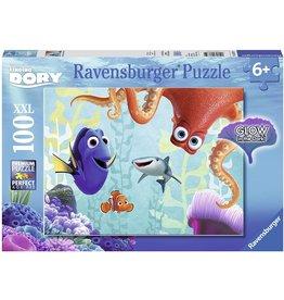 Ravensburger Finding Dory 100pc