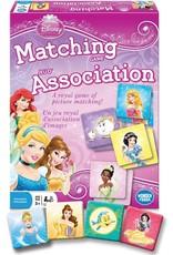 Disney Multi-Princess Matching Game