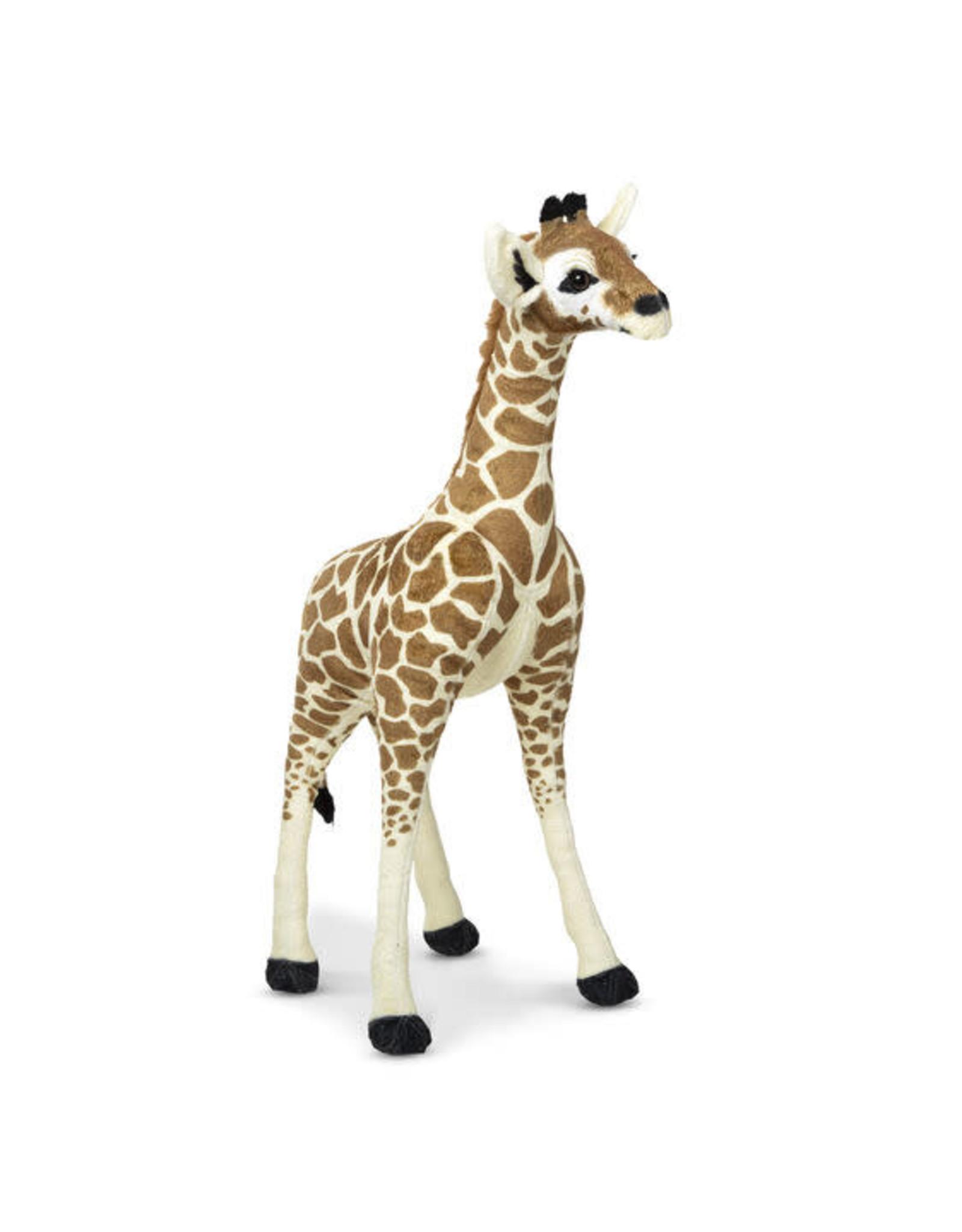 Melissa & Doug Plush - Standing Baby Giraffe