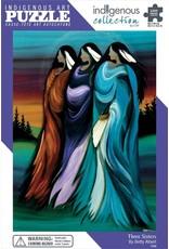 Three Sisters 1000pc