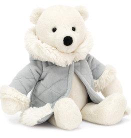 Jellycat JellyCat Parkie Polar Bear