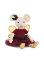 Jellycat JellyCat Sugarplum Fairy Mouse