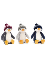 Jellycat Bashful Bobble Hat Penguin (Assorted)