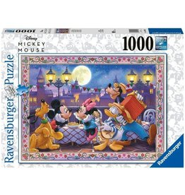 Ravensburger Mosaic Mickey 1000 pc