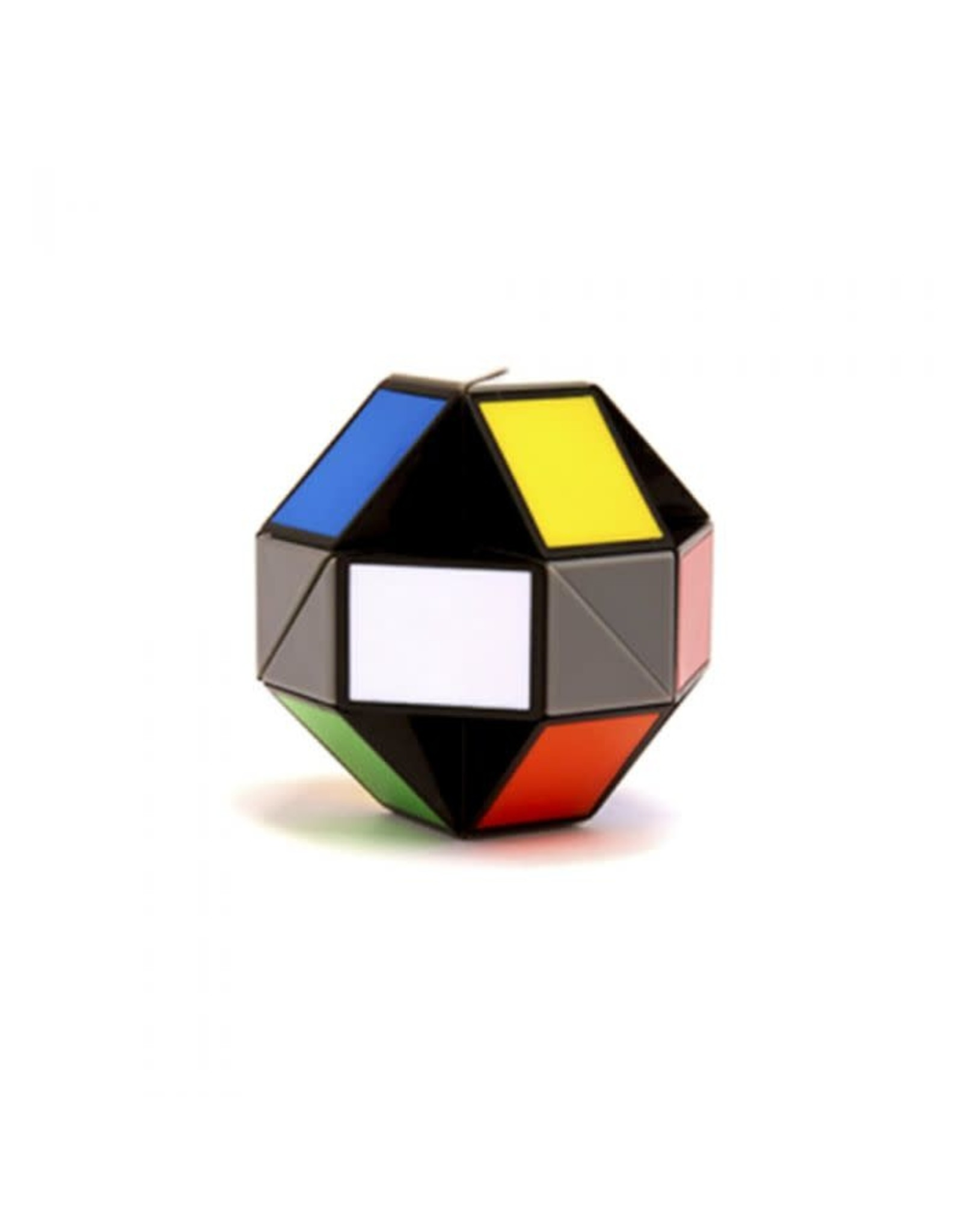 Rubik's Twist Multi-Colour