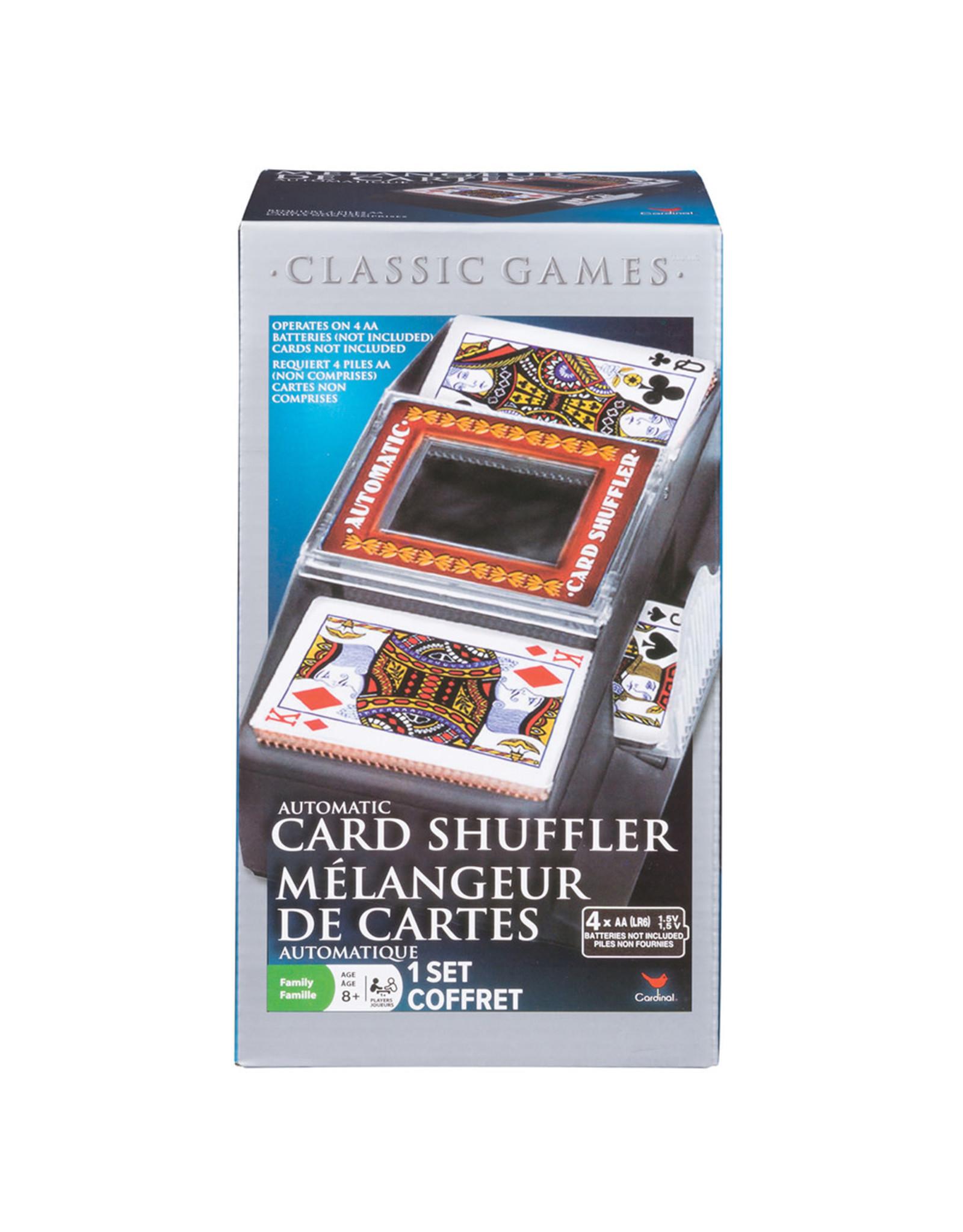 Classic - Automatic Card Shuffler