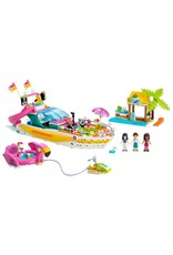 Lego Lego Friends Party Boat