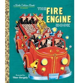 The Fire Engine Book - LGB