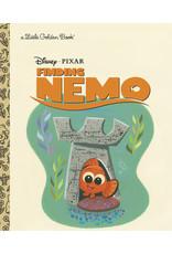 Little Golden Books Finding Nemo - LGB