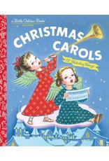 Little Golden Books Christmas Carols - LGB