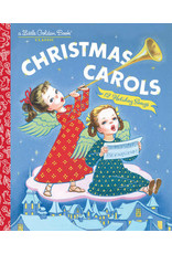 Little Golden Books Christmas Carols Little Golden Book