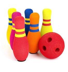 Six Pin Bowling Set Kidoozie