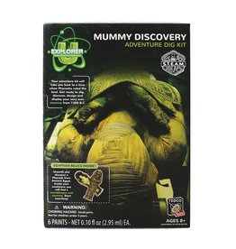 Mummy Discover Dig Kit
