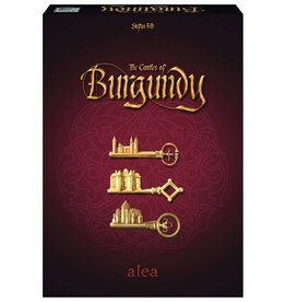 Ravensburger The Castles of Burgundy (2019)