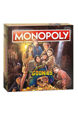 Monopoly: The Goonies