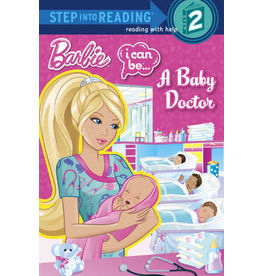 Step Into Reading - I Can Be a Baby Doctor