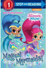 Step Into Reading Step Into Reading - Magical Mermaids! (Step 1)