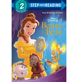 Step Into Reading - Beauty and the Beast