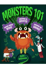 Monsters 101