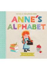 Anne's Alphabet