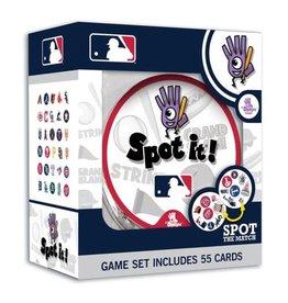 Zygomatic Spot It! MLB
