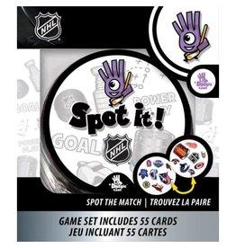 Zygomatic Spot It! NHL