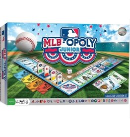 Master Pieces MLB-opoly Jr.