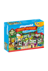 Playmobil Playmobil Advent Calendar - Horse Farm