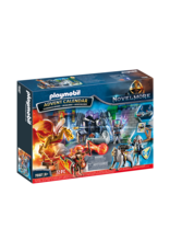 Playmobil Playmobil Advent Calendar - Battle for the Magic Stone 2020