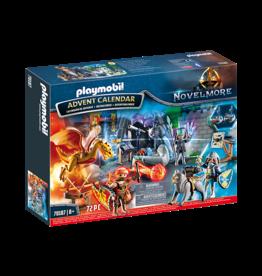 Playmobil Playmobil Advent Calendar - Battle for the Magic Stone 2020