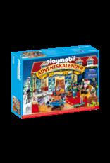 Playmobil Playmobil Advent Calendar - Christmas Toy Store 2020