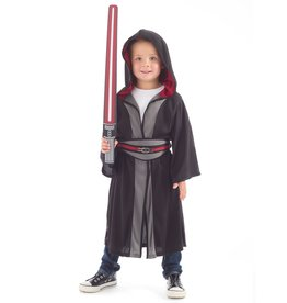 Child Cloak Galactic Villian - CLEARANCE FINAL SALE