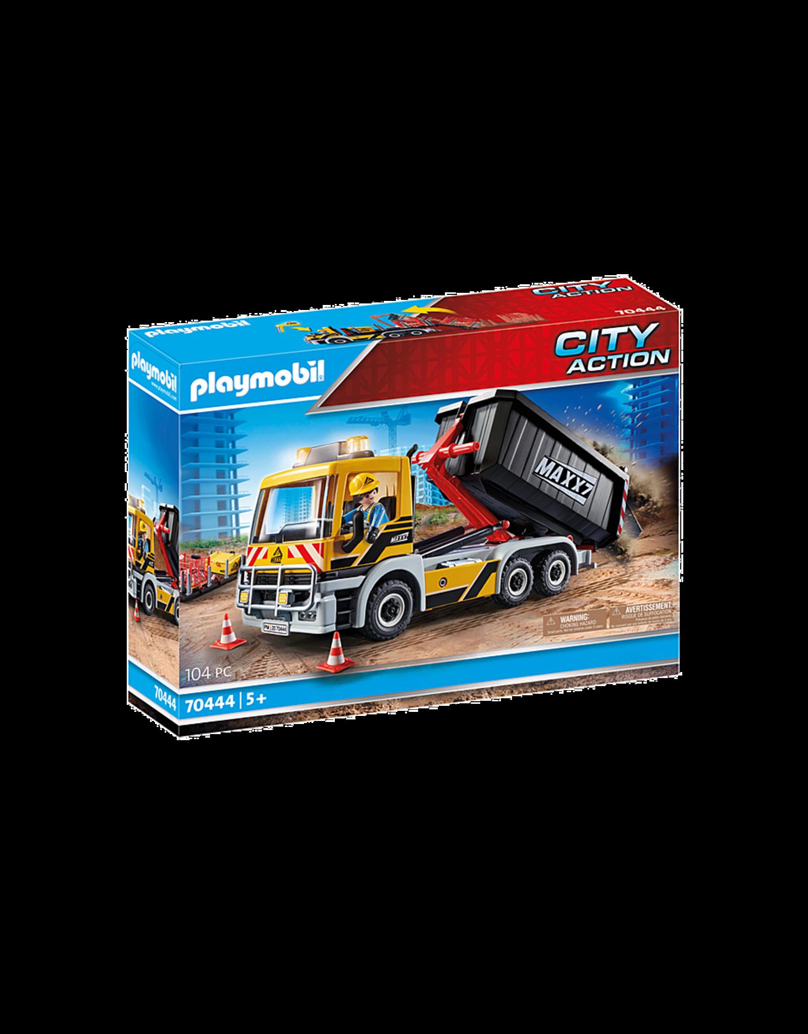 Playmobil Interchangeable Truck
