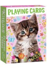 Peaceable Kingdom Kitties Playing Card Pack